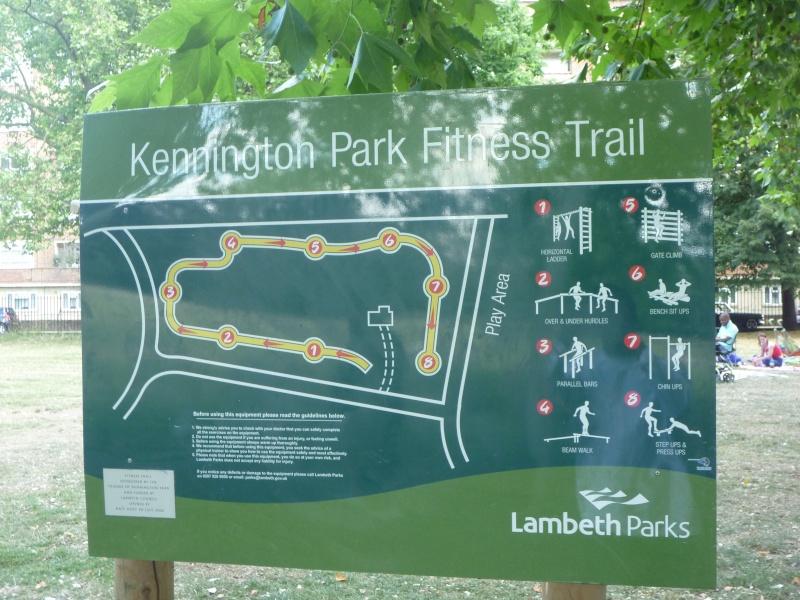 Kennington Park, Kennington Park Road, SE11 4BE P1000511
