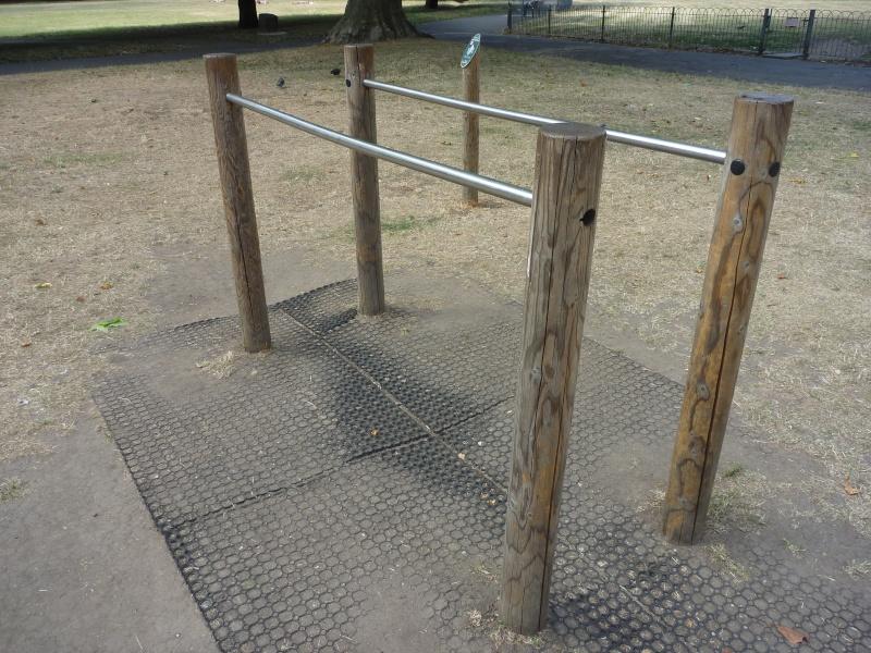 Kennington Park, Kennington Park Road, SE11 4BE P1000515