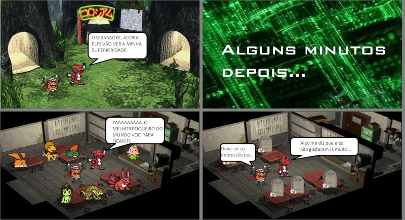 As DIGI-BDs Cómicas do Admin Imagem16
