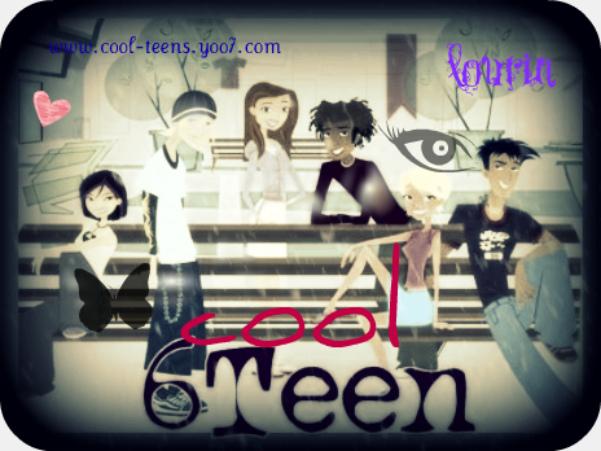cool teens