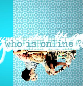 Who's <i>fucking</i> online ?