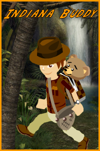 Contest 49: Search for More Graphic Artists Avatar10