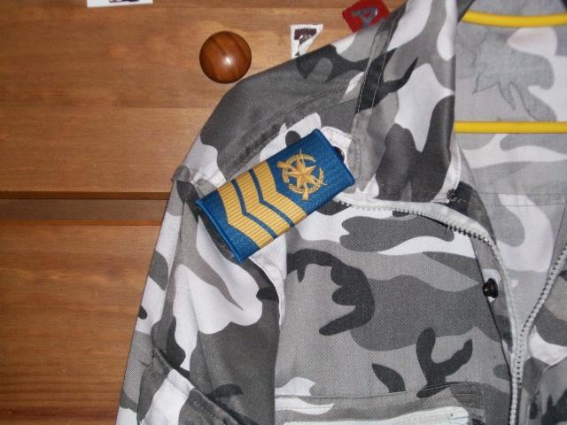 Type 99 Airborne Urban Camo uniform Chines12