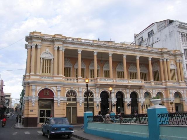Calles de Santiago de Cuba 12496410