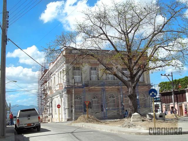 Calles de Santiago de Cuba 211