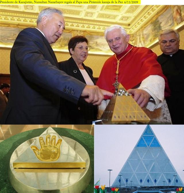 ASTANA la capital de Kazajistán 38927110