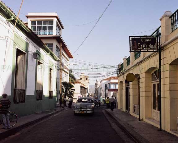 Calles de Santiago de Cuba 53790110