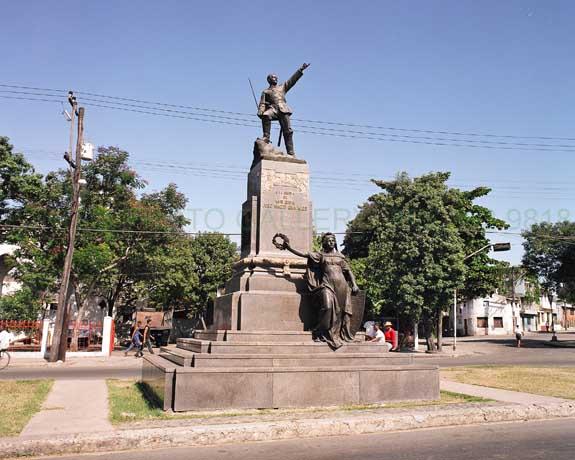 Calles de Santiago de Cuba 53790113