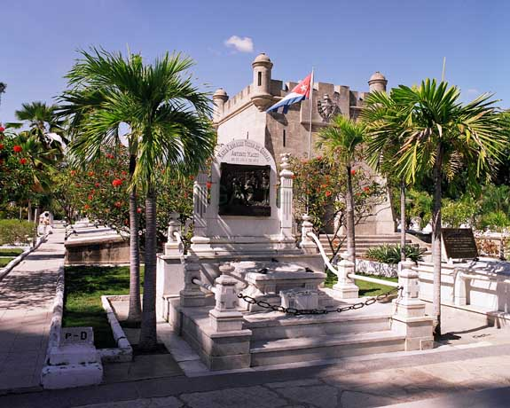 Calles de Santiago de Cuba 53790114
