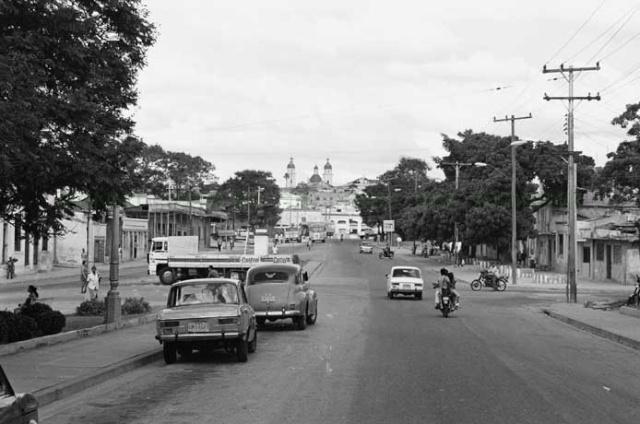 Calles de Santiago de Cuba 58960010
