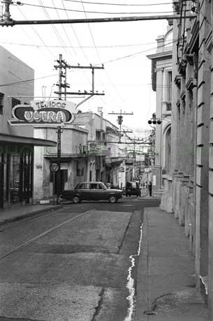 Calles de Santiago de Cuba 58960011