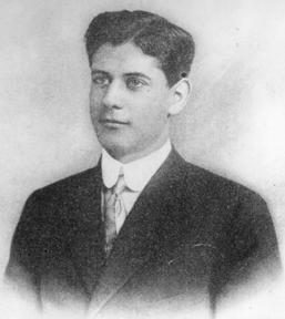 Jose Raul Capablanca Capa_y10
