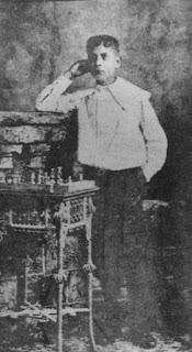 Jose Raul Capablanca Capabo10