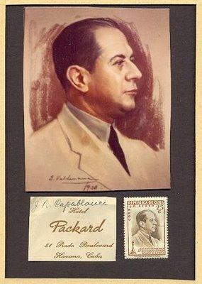 Jose Raul Capablanca Capaso10