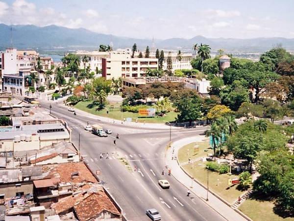 Calles de Santiago de Cuba Cayes-10