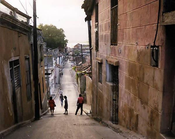 Calles de Santiago de Cuba Cayes-11