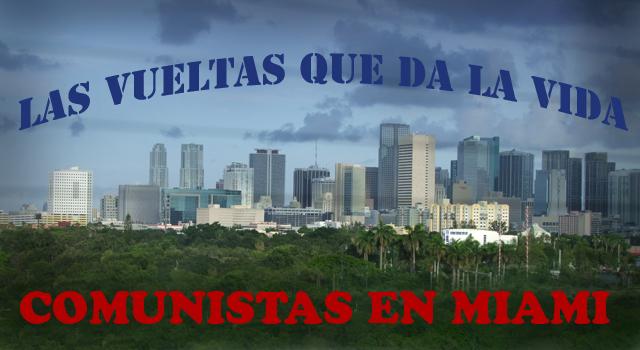 """CUANDO LOS VIEJOS COMUNISTAS CUBANOS VISITAN AL """"IMPERIO YANQUEE"""" Comuni10"""
