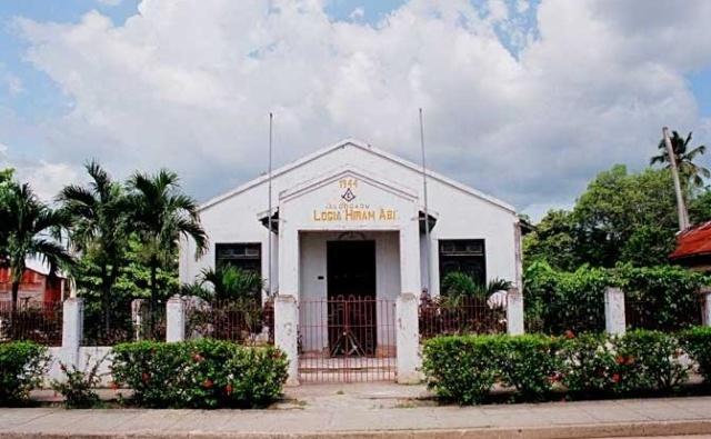 LAS LOGIAS EN CUBA Cueto10