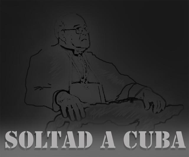 LA POLITICA ES UNA COSA Y LA RELIGION ES OTRA, PERO EN CUBA SE HAN MEZCLADO Iglesi10