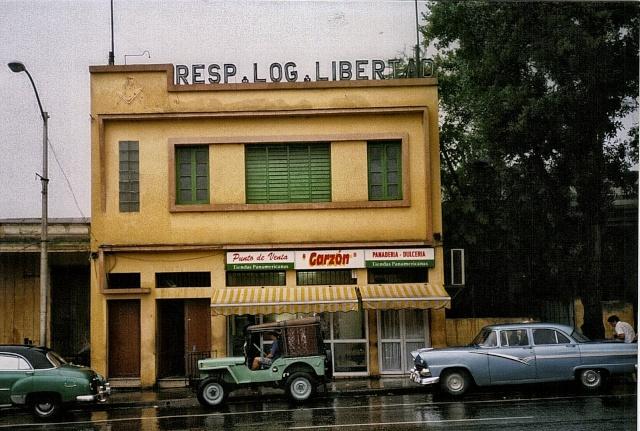 LAS LOGIAS EN CUBA La_log10