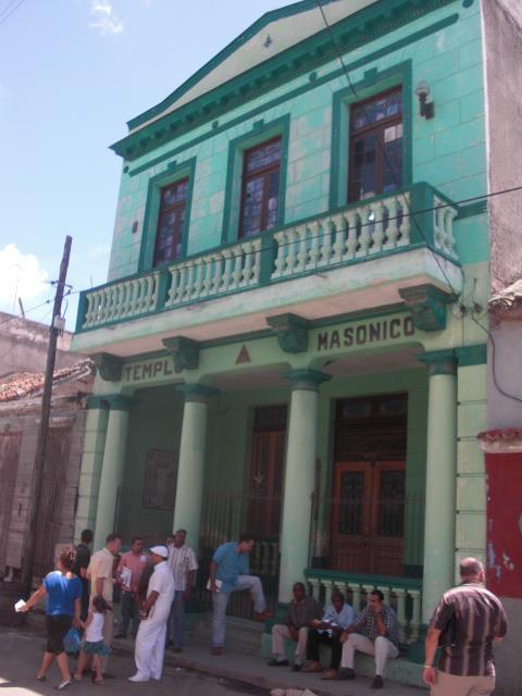 LAS LOGIAS EN CUBA Lazos_10