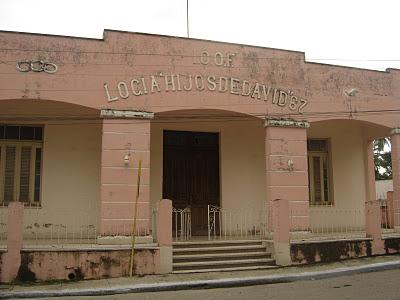 LOGIA HIJOS DE DAVID No. 67  Logia_17