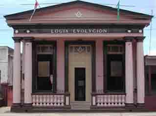 LAS LOGIAS EN CUBA Logiae10