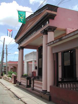 LAS LOGIAS EN CUBA Logiap10