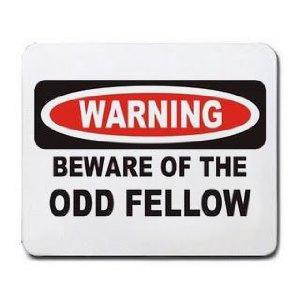 ODD FELLOWS Odd10