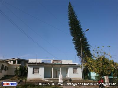 LOGIA EN SANTIAGO DE CUBA Orden-10