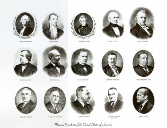 HISTORIA DE LA MASONERIA Presid11