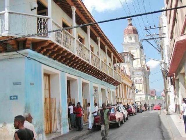Calles de Santiago de Cuba Santia12