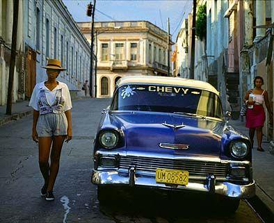 Calles de Santiago de Cuba Santia13