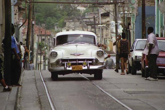 Calles de Santiago de Cuba Santia14