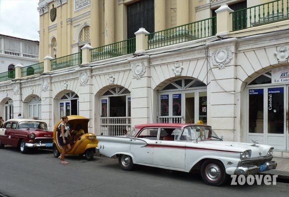 Calles de Santiago de Cuba Santia17