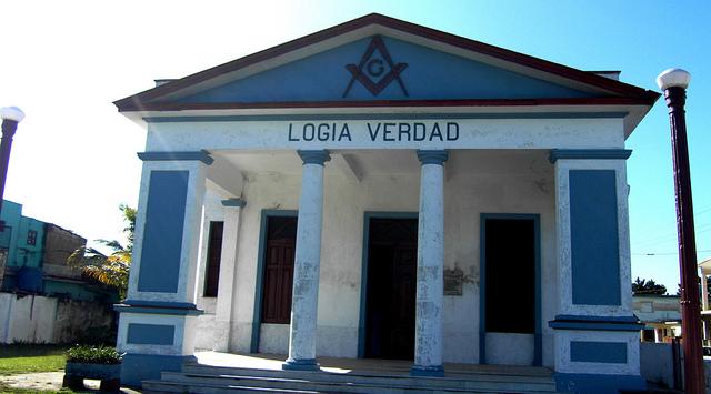 LAS LOGIAS EN CUBA Verdad10