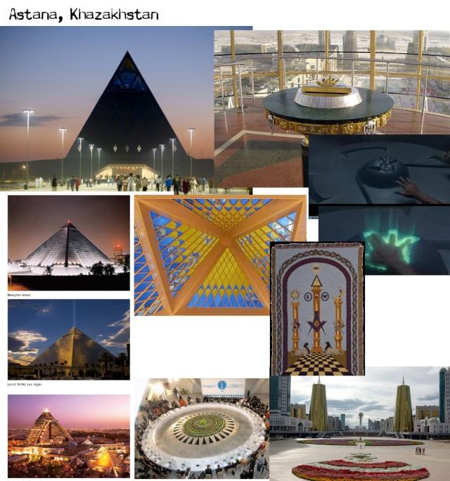 ASTANA la capital de Kazajistán Xdi3ab10