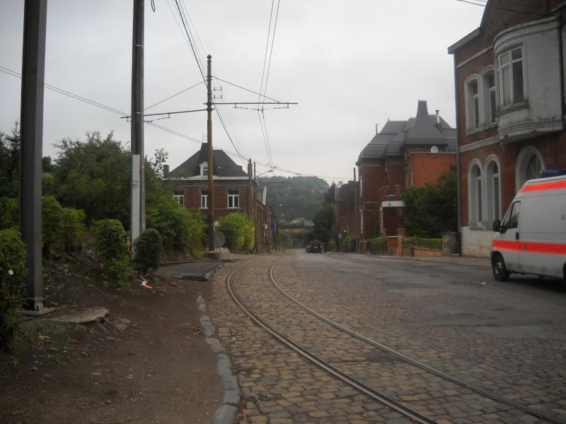 13 Itinéraire N°3 - W3 - Véloroute des carnavals - Partie Lobbes - Thuin (RAVeL L109 part 4) 1_rue_10