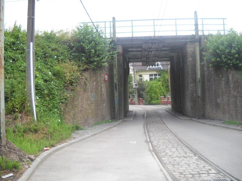 13 Itinéraire N°3 - W3 - Véloroute des carnavals - Partie Lobbes - Thuin (RAVeL L109 part 4) 2_pont10