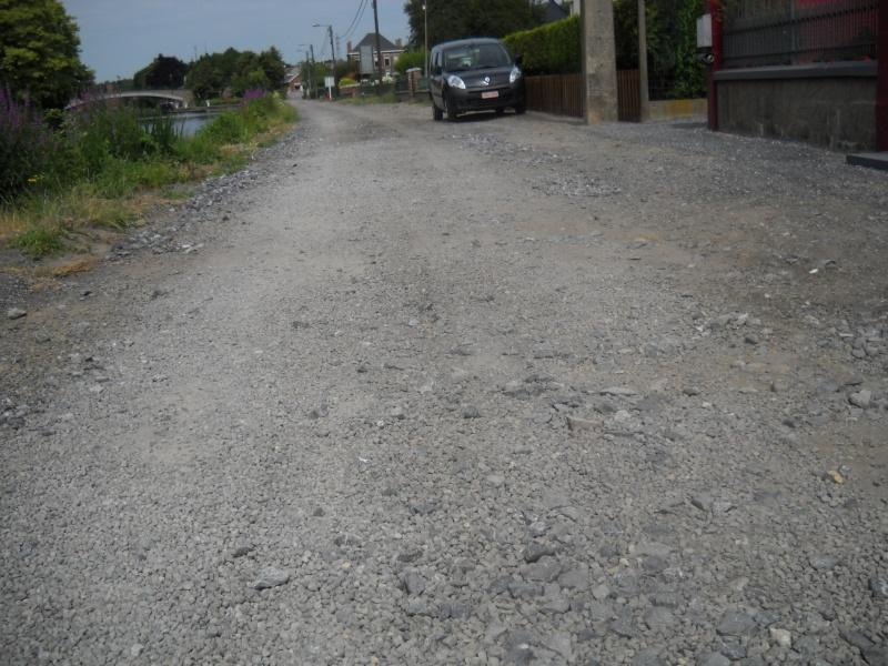 RAVeL 3 (Part 1) Erquelinnes - Marchienne-au-Pont - Eurovelo 3 - EV3 - Itinéraire n°6 Lobbes10