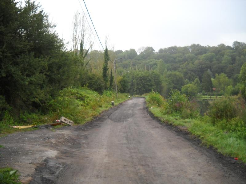 RAVeL 3 (Part 1) Erquelinnes - Marchienne-au-Pont - Eurovelo 3 - EV3 - Itinéraire n°6 Merbes10