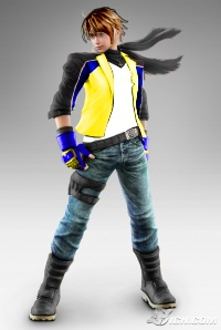 Tekken edits + Leo Edit Picture Leo10
