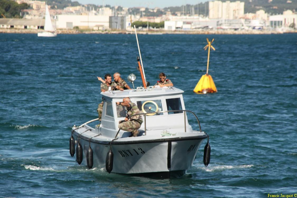 [Les ports militaires de métropole] Port de Toulon - TOME 1 - Page 2 0710