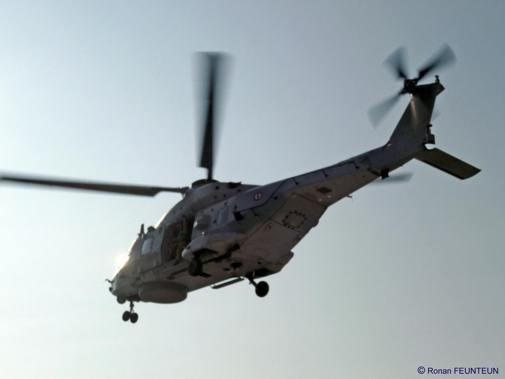 [Aéronavale divers] Hélico NH90 - Page 4 P1020313