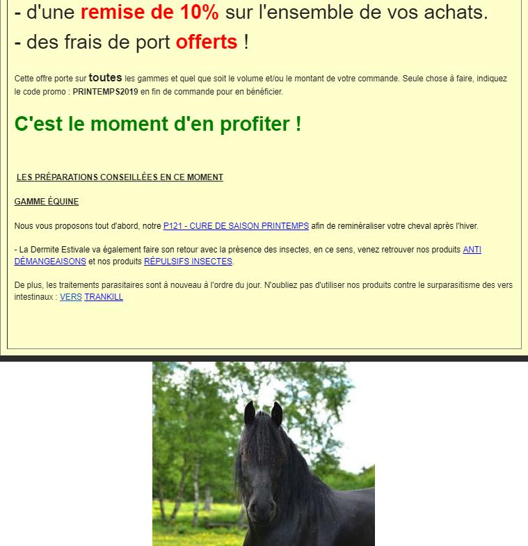 infos Boutiques (Promotions - Nouveautés - etc) Ajc210