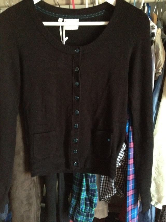 Bluue has cookies in her dressing ! :3 Img_7411