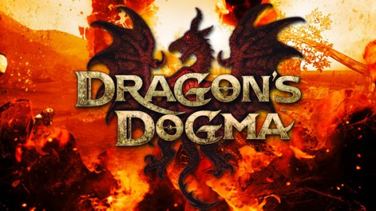 ANALISIS DRAGON´S DOGMA Dragon13