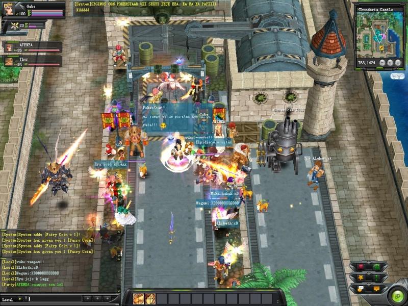 Evento sabado 7 agosto 2010 xD Cap00017