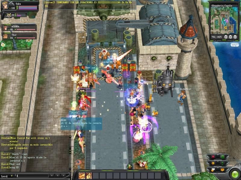 Evento sabado 7 agosto 2010 xD Cap00018