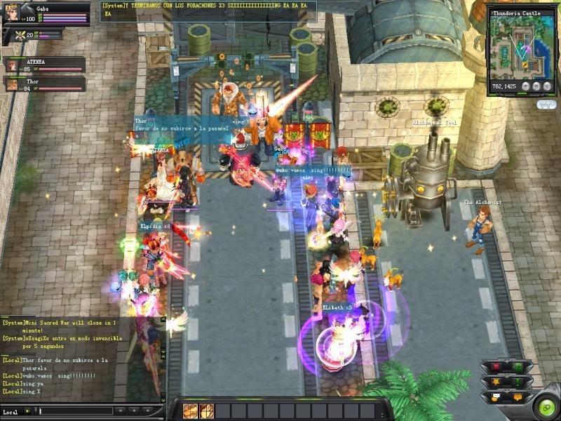 Evento sabado 7 agosto 2010 xD Cap00019